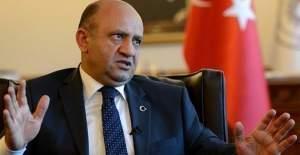 Türkiye'den ABD'ye sert Rakka cevabı