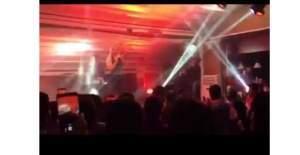 Aleyna Tilki'nin Diyarbakır konserinde patlama