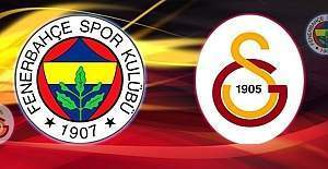 Dev Derbide Galatasaray Taraftarına 2