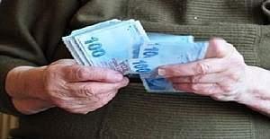 Emeklilerin zam sisteminde yeni düzenleme