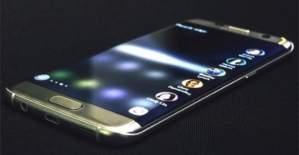 Samsung'dan Galaxy S7 edge için patlama açıklaması