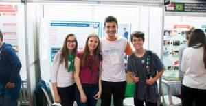 Türk öğrenci dünya birincisi oldu
