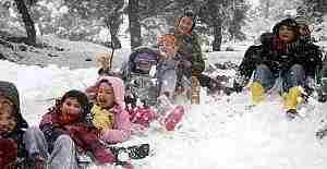 21 Aralık Çarşamba Çorum ve Bolu'da okullar tatil mi?