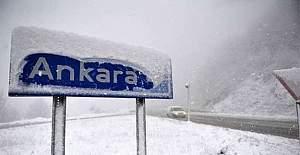 Ankara'da yarın okullar tatil mi? Son Dakika kar tatili açıklaması