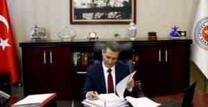 Cumhuriyet Başsavcısı Kodalak'tan 'Hakan Fidan' açıklaması