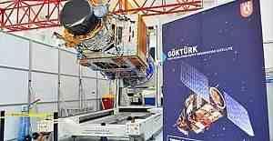 Göktürk-1 uydusu yarın uzaya fırlatılacak