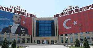 İstanbul Kültür Üniversitesi'nin rektörü değişti