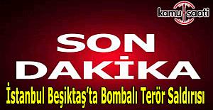 İstanbul patlamasında ölen-şehit...
