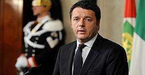 İtalya Başbakanı Matteo Renzi istifa kararı aldı