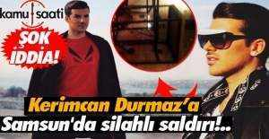 Kerimcan Durmaz saldırısında gözaltına alınan 4 kişi serbest