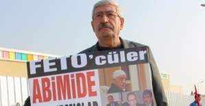 Kılıçdaroğlu'nun kardeşi Erdoğan'a mektup yazdı