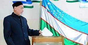 Özbekistan Cumhurbaşkanlığı seçimine gidiyor