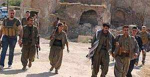 PYD'den Suriye Kürt Konseyi'ne silahlı saldırı