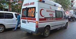 Şanlıurfa'da iki aile birbirine girdi, 7 yaralı