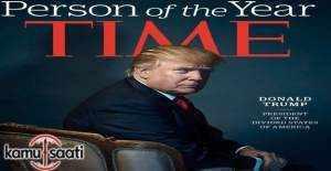 Time'ın yılın kişisi listesinde Erdoğan 4. sırada