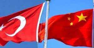 Türkiye ve Çin ilk para takasını yaptı