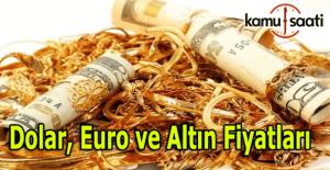 24 Ocak 2016 Dolar ve Euro Fiyatları