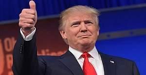 #039;ABD#039;nin en yaşlı başkanı#039;...