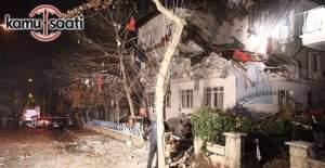 Ankara Valiliğinden Çankaya'daki patlamayla ilgili açıklama