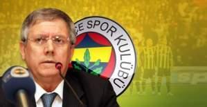 Aziz Yıldırım ve Fenerbahçe cezaya çarptırıldı