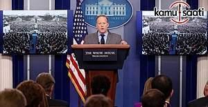 Beyaz Saray#039;ın yeni sözcüsü...