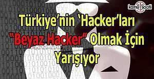 BTK 20 Ocak'ta 25 bin 'hacker'ı yarıştıracak