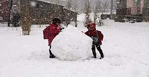 Bursa'da yarın okullar tatil mi? MEB Valilik kar tatili açıklaması