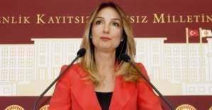 CHP'li Aylin Nazlıaka için flaş ihraç kararı
