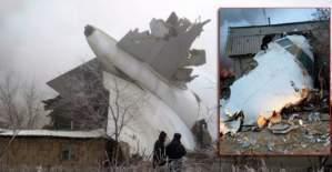 Düşen Türk kargo uçağında teknik bir problem bulunamadı.