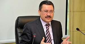 En başarılı Büyükşehir Belediye Başkanı Melih Gökçek