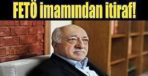 FETÖ'cü Ankara imamından itiraf