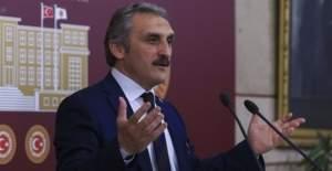 HDP#039;lilerin ismini sayan vekile...