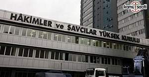 HSYK Teftiş Kurulu Başkanı Selim Yıldız görevden alındı
