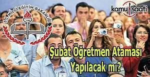 """İsmail Konçuk: """"Bakan Ağbal'dan cevap bekliyoruz, Şubat'ta öğretmen ataması var mı, yok mu?"""""""