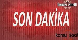 İstanbul Emniyet Müdürlüğü'ne roketatarlı saldırı