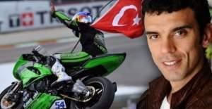 Kenan Sofuoğlu'ndan kötü haber - Kaza geçirdi