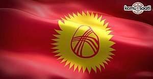 Kırgızistan'da bir günlük ulusal yas ilan edildi