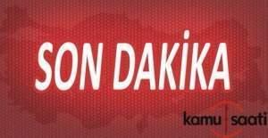Konya#039;da zincirleme kaza: 32 araç...
