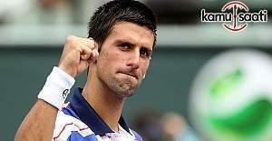 Novak Djokovic, Andy Murray'i yendi ve 2017'de ilk şampiyonluğunu aldı