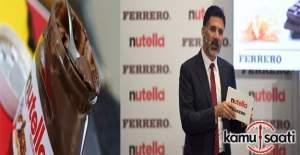 Nutella'dan palm yağı iddialarına yanıt