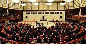 TBMM 339 oyla Anayasa değişikliğini kabul etti