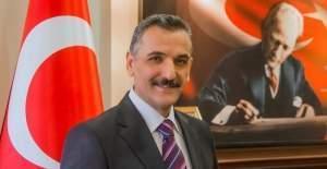 Tunceli Belediye Başkanlığına Osman Kaymak atandı
