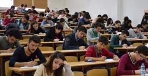 YGS#039;ye girecek öğrencilere valilikten...