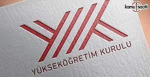 YÖK 2017 Seviye Tespit Sınavı Akademik...