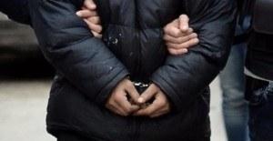 22 emniyet mensubu FETÖ'den tutuklandı