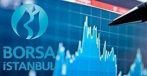 22 Şubat 2017 Borsa güne düşüşle başladı