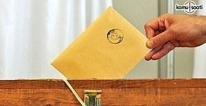 ABD#039;deki Türkler halk oylaması...