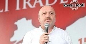 AK Parti Ordu Milletvekili Metin Gündoğdu; CHP Darbe Anayasasını Savunuyor