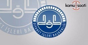 Aşere-Takrib hizmet içi eğitim kursuna kursiyer seçim sınav duyurusu