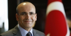 Başbakan Yardımcısı Şimşek#39;ten...